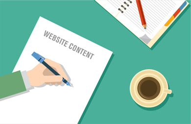 Why content is the most important part of your website