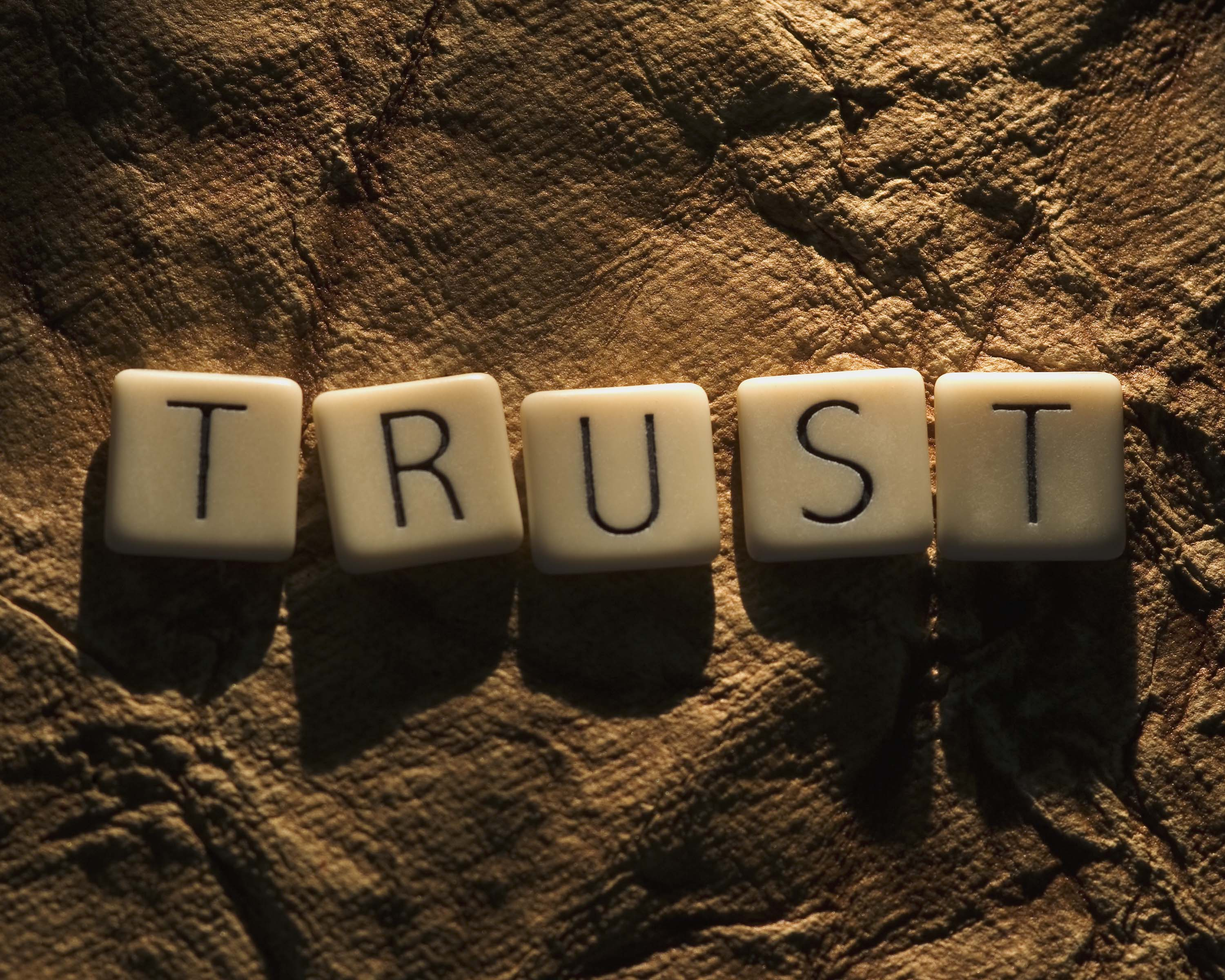 How to improve trust towards your website