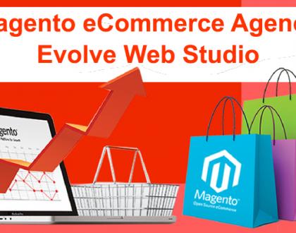 Magento eCommerce Agency
