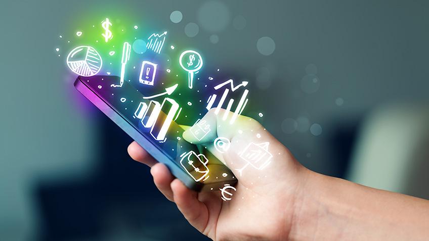 Image result for mobile marketing images