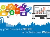 Faqe Biznesi - Evolve Studio