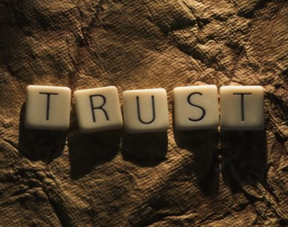 (English) How to improve trust towards your website