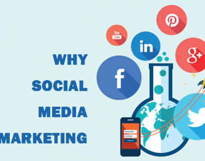 Social media marketing the new way of PR?