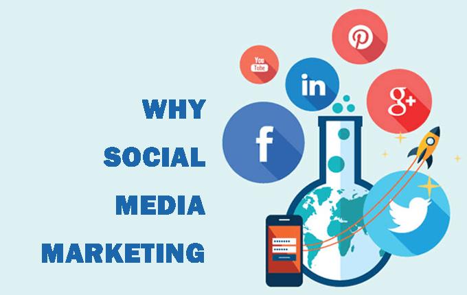 Social media marketing the new way of PR?